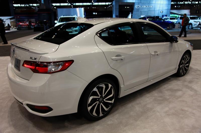 2015 Chicago Auto Show