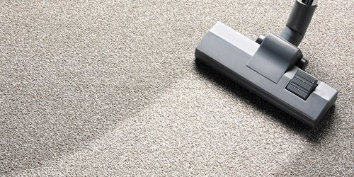 Carpet Cleaning Mistakes to Avoid