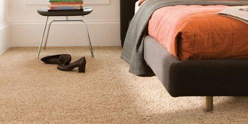 Choosing the right plush carpet