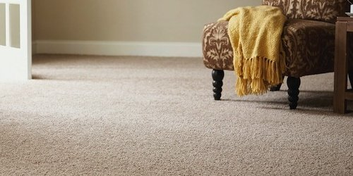 Choosing the right carpet color for your home